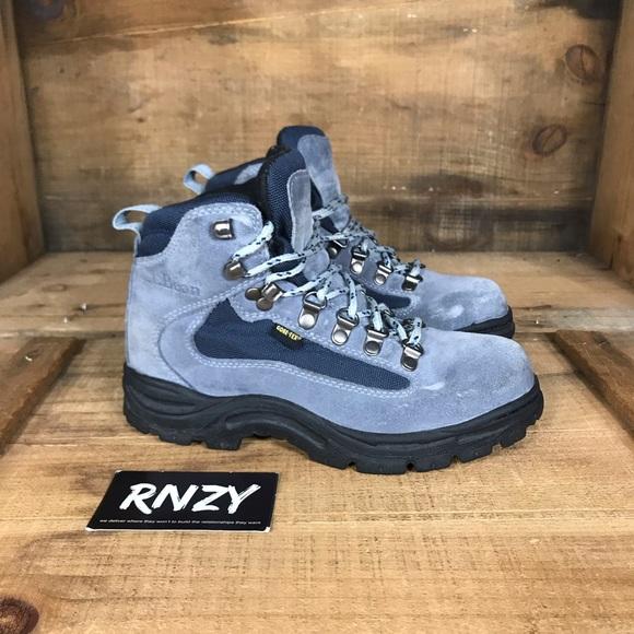 L.L. Bean Other - LL Bean Waterproof GoreTex Hiking Boot